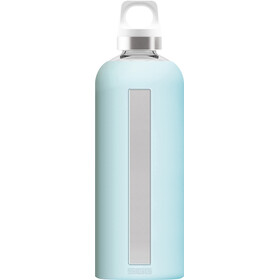 Sigg Star Glass Flaske 0,85l Glacier